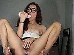Pettite mom dildo - crakcam.com - sexx live - first