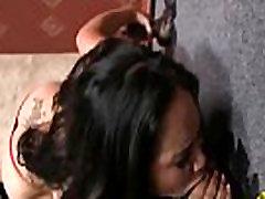 Teen Ebony Babe POV Blowjob 17