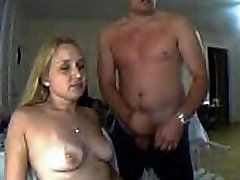 Blond Teen Sucks A BIg Cock on Cam at Teen.MyCamSluts.com