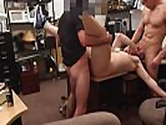 Male zone play gay sex boy He sells his taut backside for cash