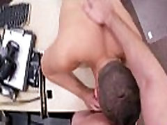 School boys having sex gay porn Guy finishes up with anal invasion