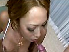 Horny asian mother i would like to fuck enjoys cock