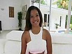 Sexy Ebony Princess Get Fucked From Behind Hardcore Video 04