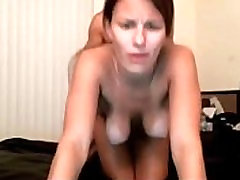 Cam Girl gets Fucked on Cam with Her BF -tinycam.org