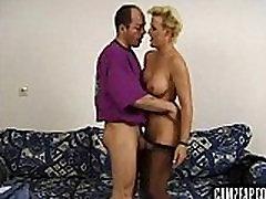 German Sex8 Free Mature Porn Video