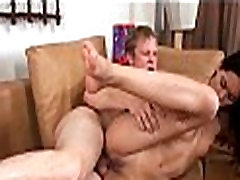 Anal dance squirting