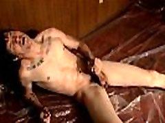 Sexy gay tattooed black men porn Gorgeous Bad Boy Lex Gets Wet
