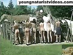 sexy vitage teens nude
