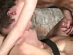 Extreme gay facial cum movietures They&039re flawlessly matched for some