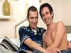 Mind-blowing blowjob with homosexual dudes