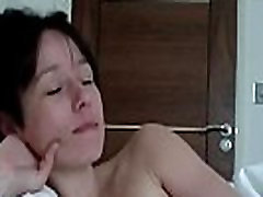 In Bed with Mature JOI, Free MILF Porn Video: Bibs.in