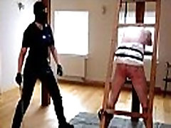 Very Hard Caning Session, Free BDSM Porn Video: HD Porn: Bibs.in