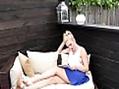 TeensLoveBlackCocks - Pierced Blonde Loves Big Black Cock