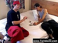 Gay massage teen video See these two skaters inhale their way through