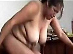 fat indian aunty