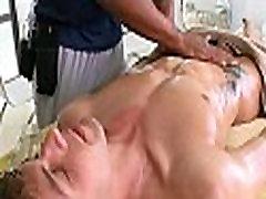 Homo porn massage