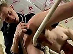 Hard core gay sex with sex toys Once inside, he doesn&039t hold back,