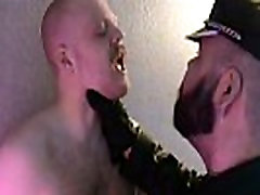 Danish Bear Gay Guy JCub - Solo Or Group Show 31