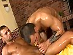 Massage for gay males