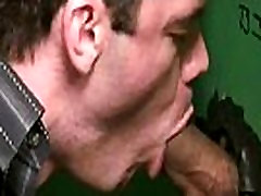 Gay Hardcore Interracial Bareback Sex 27