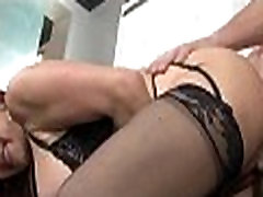 Mom and daughter threesome 0195