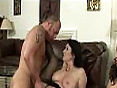 Mom and daughter threesome 0509