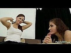 mother teaching daughter 230