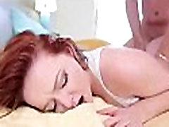 Teen redhead amateur fucked very hard 8 64