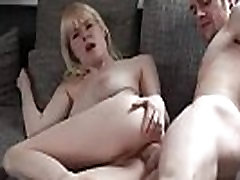The pain of anal fun