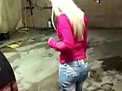 amateur nasty chick in public porn