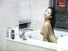 Korean big boobs Han Ye-in nude 한예인 F컵 초거유 누드 88