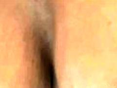 Horny big tit milf loves anal