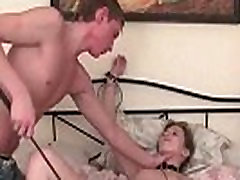Dirty Dude Seduces Kinky Young GIrl