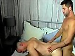 Gay clip of A Fellow Guest Takes Dominics Dick