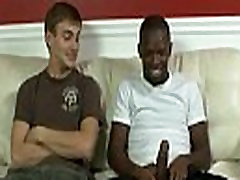 Blacks On Boys - Gay blacks fuck hard white sexy twink 03