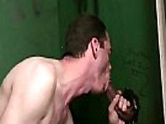 Gay gloryholes and gay handjobs - Nasty wet gay hardcore sex 22