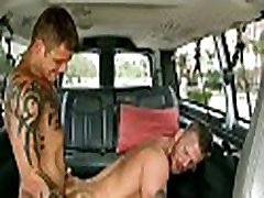 Lusty transaction with youthful gay