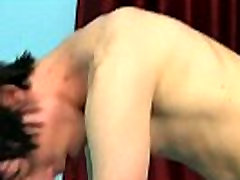 Gay video Conner Bradley and Tyler Bolt are in the mood for a night