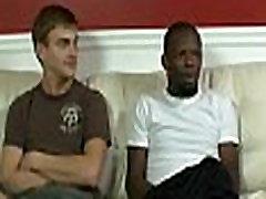 Black teen boys fuck white twinks hardcore 03