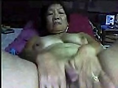 Amateur Asian granny on cam web cam live sex web cam live sex Gapingcams.com