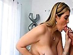 Thick blonde girl creampie Athena Pleasures 1.5