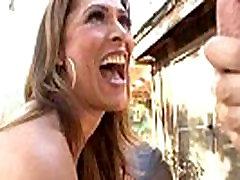 Hot latina MILF gets a filling Monique Fuentes.5