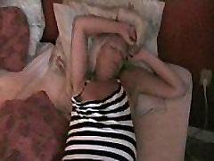 Sleeping Pussy 1