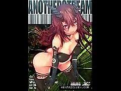 hentai pics slideshow sexy anime girls