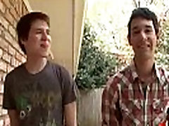 Bukkake Gay Boys - Nasty bareback facial cumshot parties 12