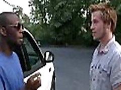 Sexy black gay boys fuck white young dudes hardcore 21