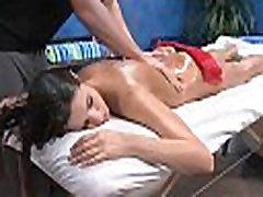 Sexy 18 year old gal gets fucked hard