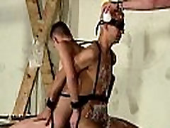 Sexy gay Double The Fun For