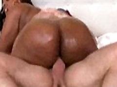 Perfect ass - Black - Ebony big booty hoes