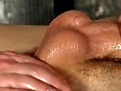 Sexy gay One Cumshot Is Not